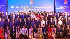 Over 200 delegates attend 2nd Global Young Vietnamese Intellectuals Forum in Hanoi