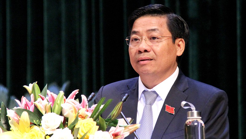 PM approves new Chairman of Bac Giang province