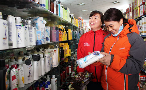 Second fair on Vietnamese goods to be held in Bac Ninh