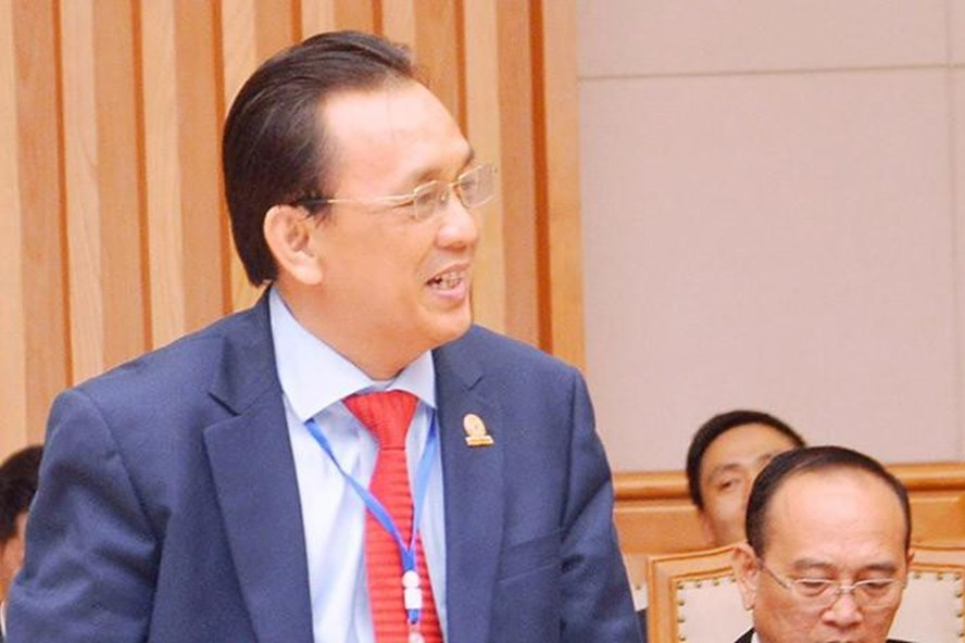 Khanh Hoa province has new Deputy Head
