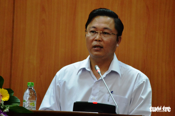 Mr. Le Tri Thanh elected as Deputy Secretary of Quang Nam provincial Party Committee