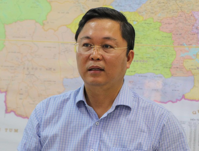 Quang Nam province has new Deputy Secretary