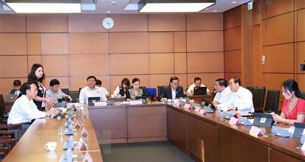 NA passes resolution on development in ethnic, mountainous regions