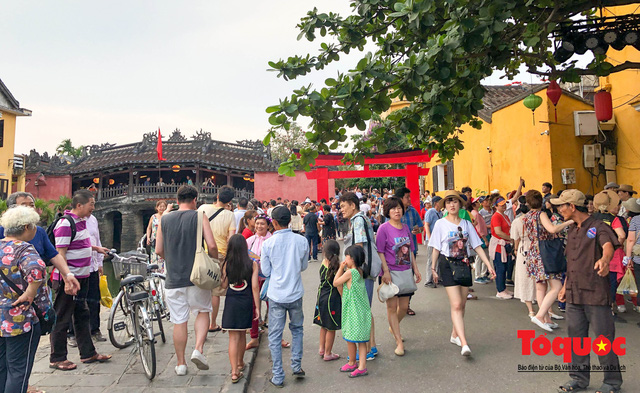 Hoi An to offer free entrance to ancient town on December 4th