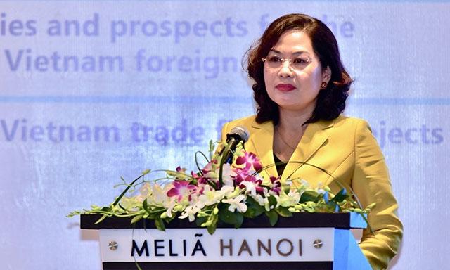 Forum discusses trade opportunities between Vietnam, CEE and Eurasia