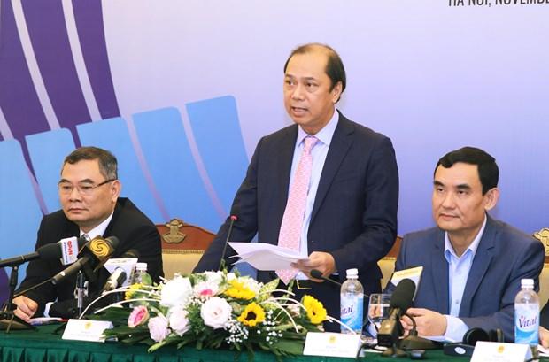 Vietnam strives to build more cohesive, responsive ASEAN
