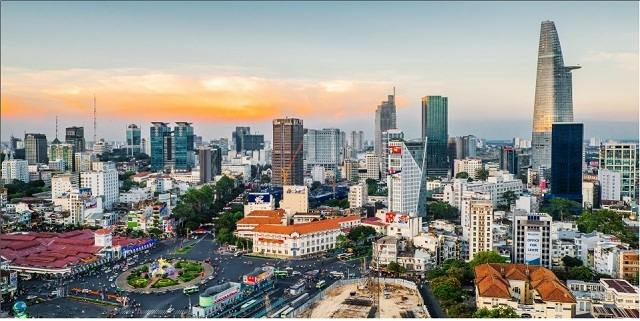 Ho Chi Minh city named among top 3 real estate markets in Asia-Pacific region