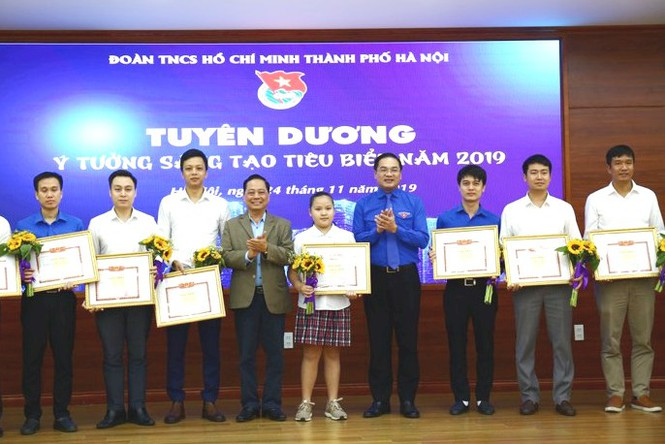 Contest on the Communist Party of Vietnam launched for youth