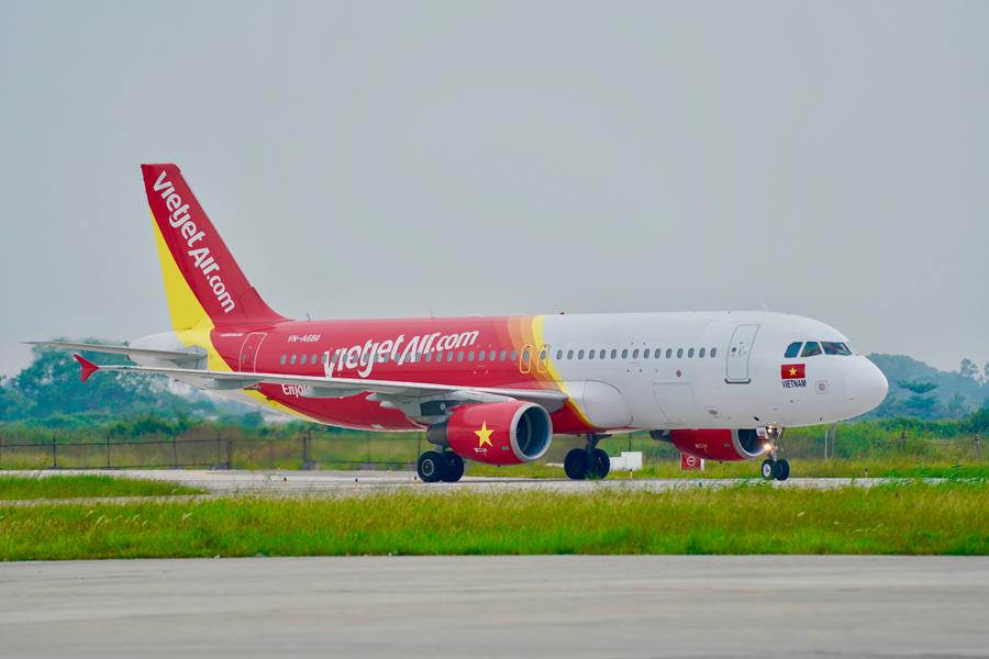 First Da Nang - Haneda direct flight launched