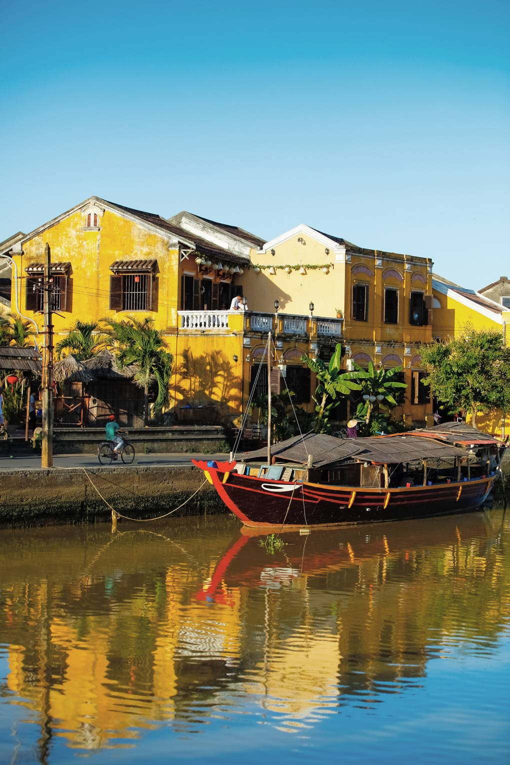 Conde Naste Traveler ranks Vietnam among best countries in world