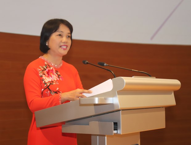Singapore forum connects Vietnamese firms with potential partners