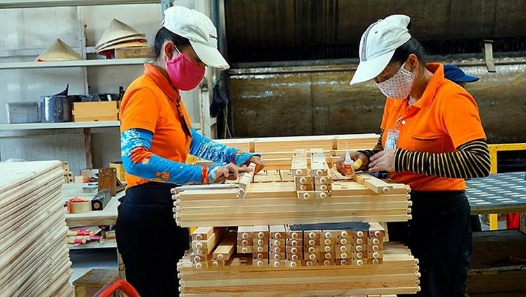 Vietnam among Top 5 wooden product exporters to Germany