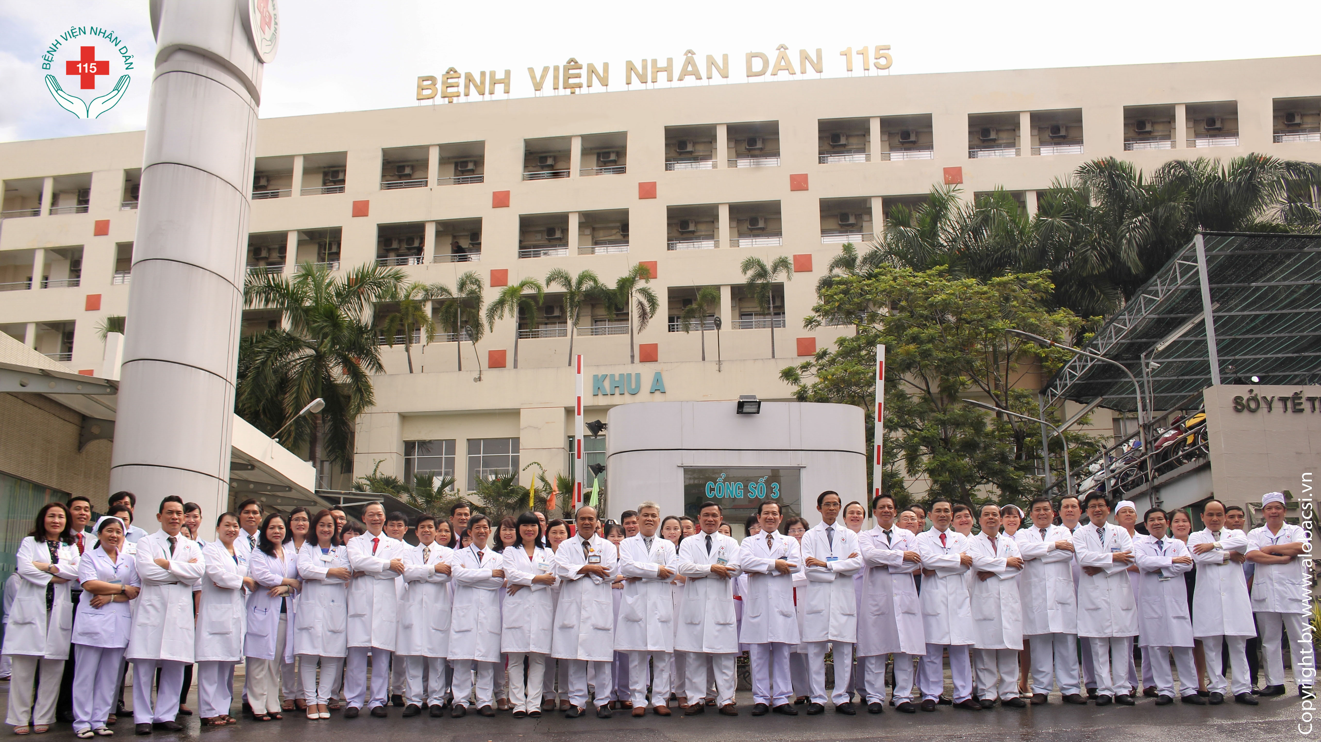 Ho Chi Minh city's hospital quality assessment results announced