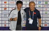 Games glory awaits Vietnam: coach Park Hang-seo