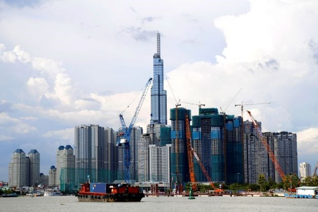 Southeast Asia's GDP growth likely to remain at 4.5 pct in 2020