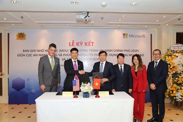 VN to join Microsoft