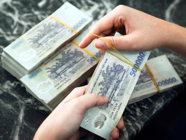 Highest Tet bonus in HCMC