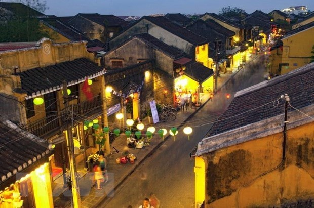 Quang Nam welcomes 4.6 millionth foreign visitor in 2019