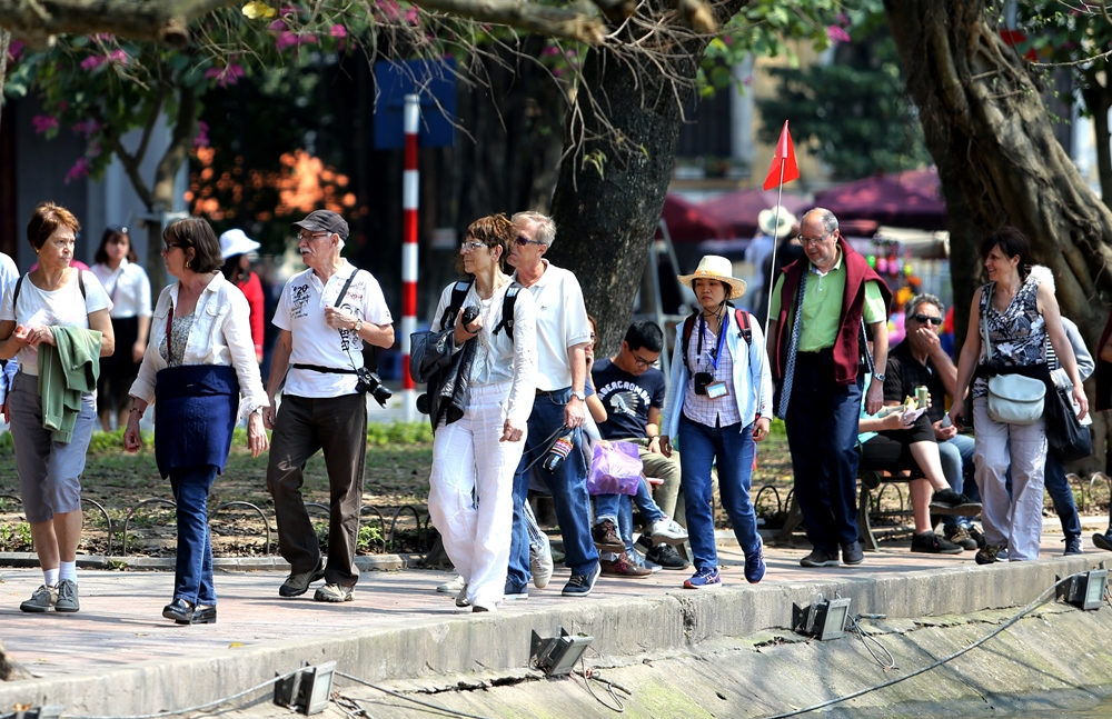 Visa exemption: Vietnam can lure over 1 million foreigners