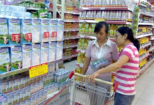 More work needed to popularize Vietnamese goods
