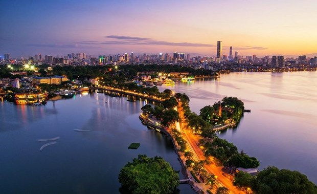 Hanoi, Nha Trang among best cities for honeymoon in Asia