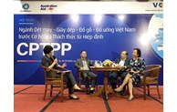 Vietnam exporters can only take advantage of CPTPP with preparation