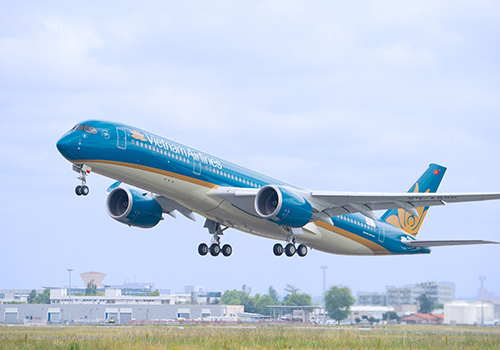 Vietnam's aviation transports nearly 55 million passengers in 2019