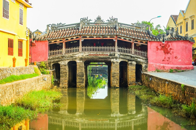 Hoi An Cultural Heritage - 20 years of conservation