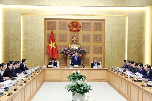 Vietnam is well controlling nCoV-caused acute respiratory disease: PM