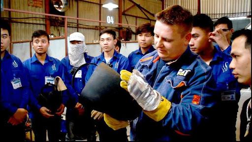 Vietnam looks to European market for labor export
