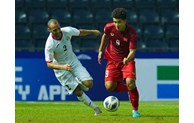 Vietnam earns second draw at AFC U23 Championship