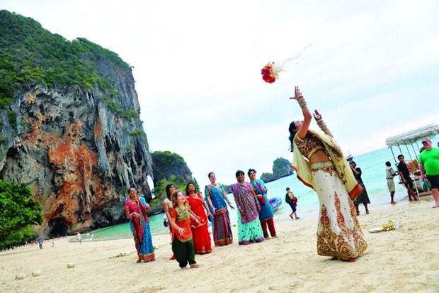 Thailand awaits Indian tourist surge on US-Iran tension