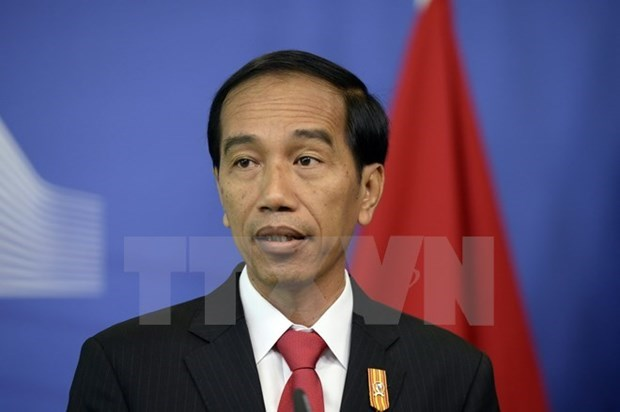 Indonesia to focus on promoting economic diplomacy
