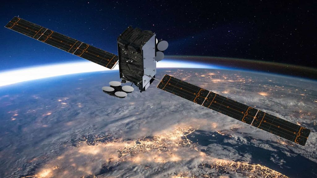 Kacific1 Satellite launch to bring affordable internet to remote parts of Asia and Pacific