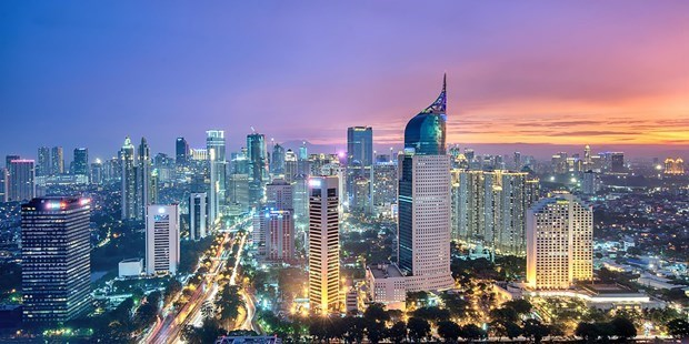 US firms to invest 5 billion USD in infrastrure projects in Indonesia