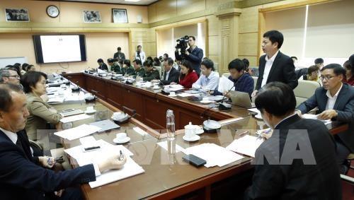Measures needed to prevent acute pneumonia spread into Vietnam