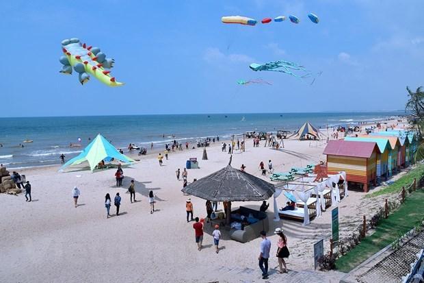 Mui Ne envisioned a top destination in Asia-Pacific
