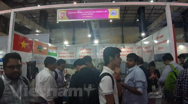 Vietnam joins 11th Int'l Plastics Exhibition 2020 in India