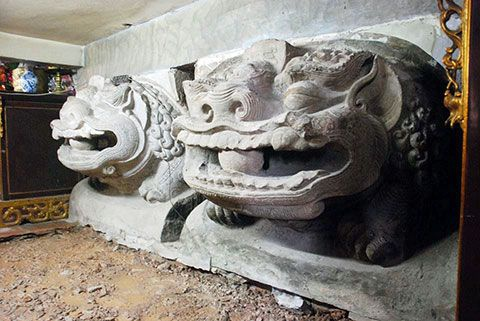 More 27 artefacts recognised as Vietnam national treasures