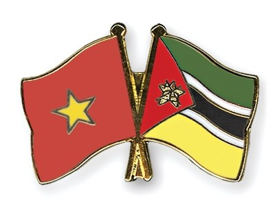 Congratulations to newly-appointed leaders of Mozambique