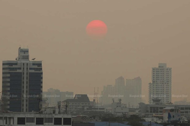 Thailand to ban personal car use to reduce air pollution