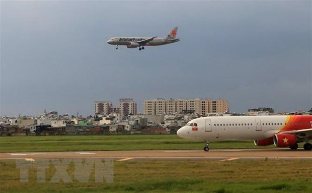 HCM city - St. Petersburg direct air route proposed