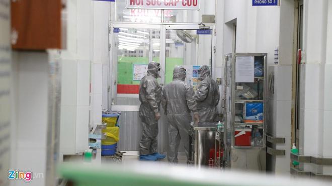 First three Vietnamese citizens tested positive for coronavirus