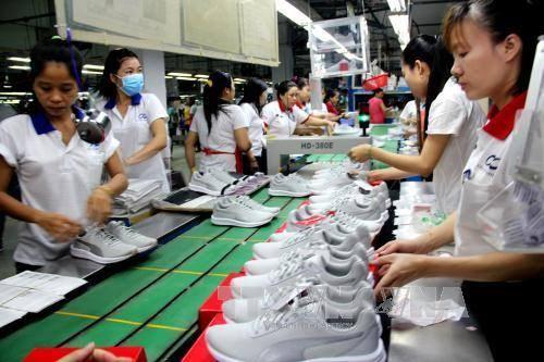 Footwear, handbag sector targets export revenue of USD24 billion