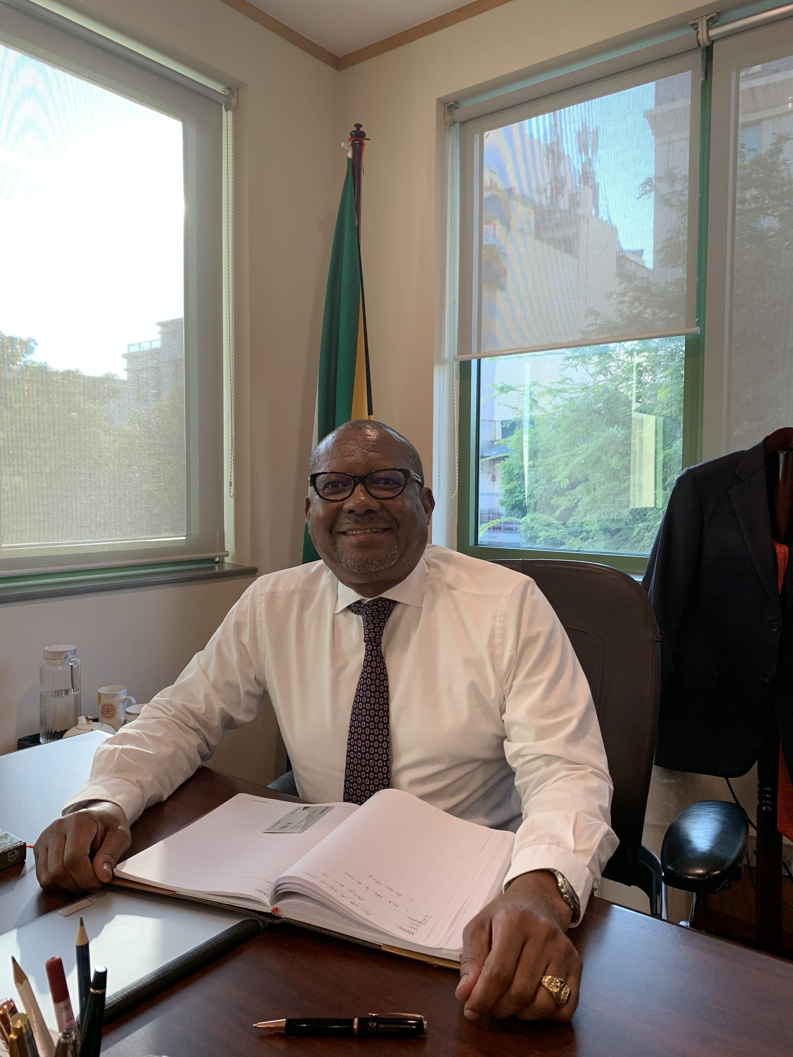 South Africa will expand economic ties with Vietnam