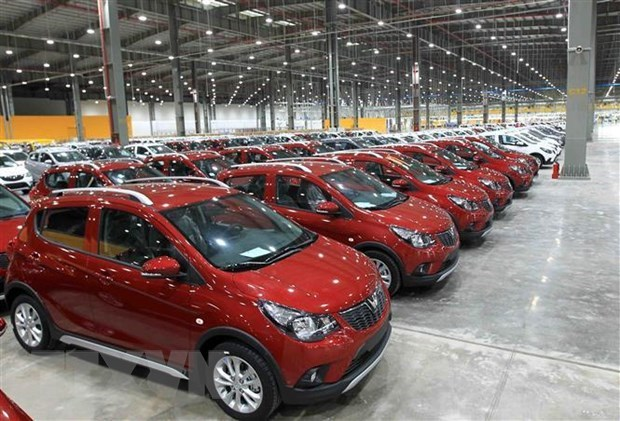 Carmaker VinFast to roll out new automobile models this year