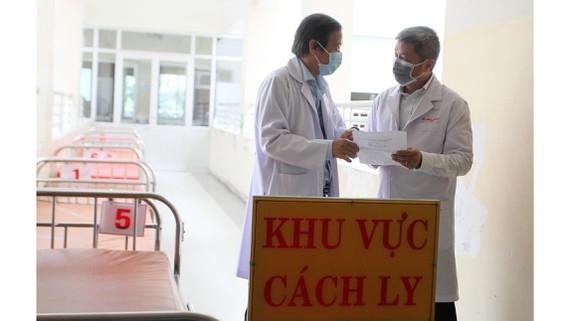 Ho Chi Minh city well controls nCoV