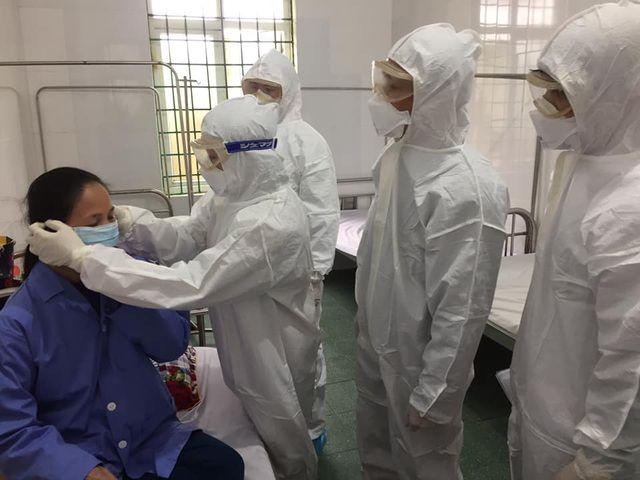 Vietnam reports 15th case of nCoV