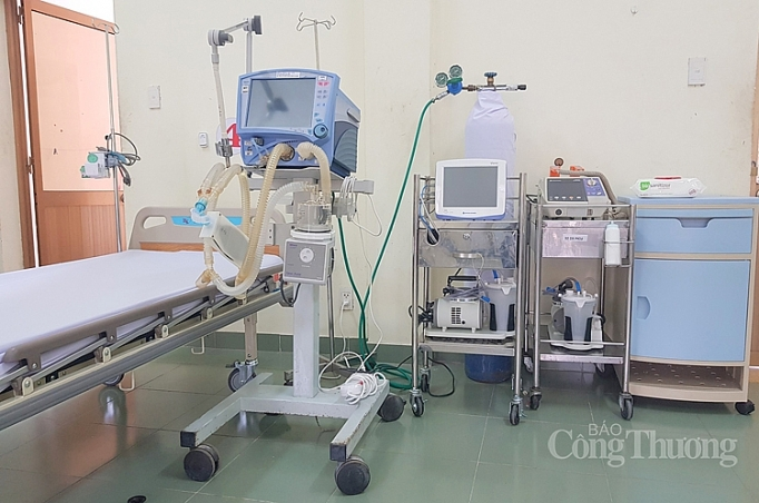 300 sickbed-field hospital ready for nCoV patients