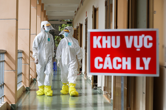 Ho Chi Minh reports no suspected cases of Covid-19
